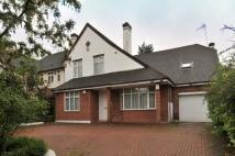 6 bed Detached property for sale in Aylmer Road, London...
