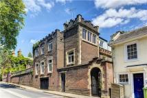 6 bedroom semi detached property in Frognal, Hampstead...