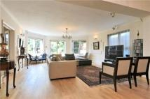 house for sale in Maresfield Gardens...