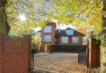 2 bed Penthouse for sale in West Heath Road...