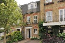 4 bed Mews in Byron Mews, London...