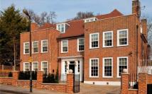 7 bedroom Detached property for sale in Frognal, Hampstead...