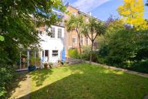 Buckland Crescent Flat for sale