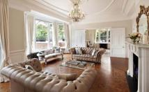 7 bed Detached property for sale in Daleham Gardens...