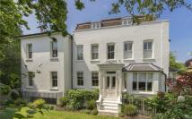 Detached home for sale in Mount Vernon, Hampstead...
