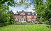 9 bed Detached home for sale in Templewood Avenue...