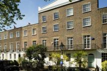 6 bed Terraced house for sale in Edwardes Square, London...