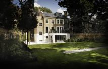 Detached property for sale in Addison Road, London...