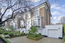 6 bedroom Detached house in Addison Crescent, London...