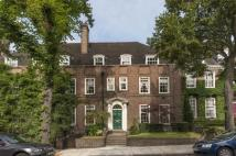 Ilchester Place house for sale