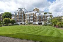 Flat for sale in Kensington Green, London...