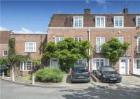 4 bedroom Terraced home in Abbotsbury Close, London...