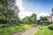 Terraced home for sale in Gloucester Walk, London...
