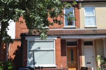 3 bed Terraced home to rent in Princes Avenue, Watford...