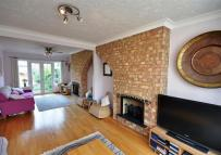 semi detached property in Kenilworth Drive...