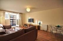 Flat to rent in Ovaltine Court...