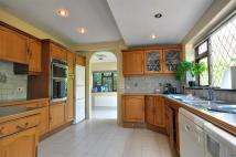 property to rent in The Drive, Rickmansworth...