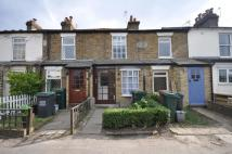 2 bedroom Terraced property in Dawes Lane, Sarratt...