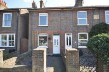 2 bed Terraced property in Uxbridge Road...