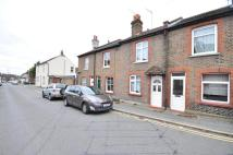 2 bedroom Terraced house to rent in Cardiff Road, Watford...