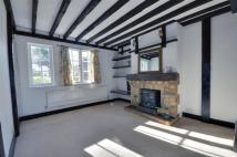2 bed Cottage in Dog Kennel Cottages...
