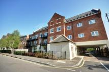2 bedroom Flat to rent in Webster Court...