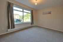 Nightingale Court Flat to rent