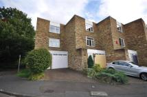 Town House to rent in Townfield, Rickmansworth...