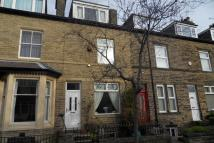 Terraced property for sale in Castle Road, Shipley