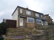 semi detached home to rent in Low Ash Drive, Shipley