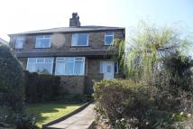3 bed semi detached property to rent in Rocklands Avenue, Shipley