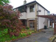 3 bed semi detached home for sale in Brantwood Crescent...