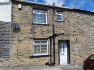 Terraced home to rent in Croft Street, Bradford
