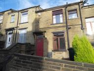 Terraced home to rent in High Street, Bradford