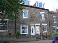 Terraced home in Neville Road, Otley
