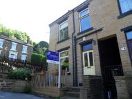 Terraced property in Rycroft Street, Shipley