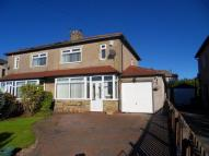 3 bedroom semi detached house in Wrose Road, Bradford