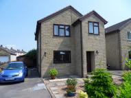 Detached property for sale in Brookfield Road, Shipley