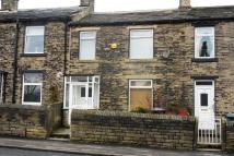 Cottage in Scholes Lane, Cleckheaton