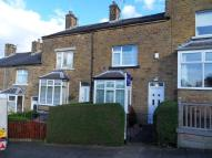 Wycliffe Road Terraced house for sale
