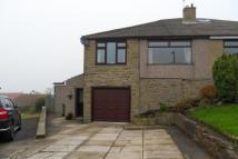 4 bed semi detached home for sale in West View Avenue, Shipley