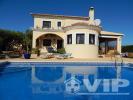 3 bed Detached Villa in Turre, Almería, Andalusia