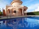 4 bed Villa in Andalusia, Almería...