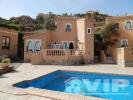 2 bed Villa for sale in Sierra Cabrera, Almería...