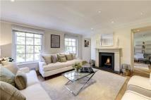 Flat in Cadogan Place, London...