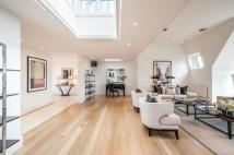 Penthouse for sale in Cheyne Place, London...