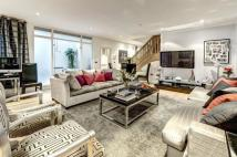 1 bed Flat in Ranelagh House...