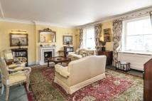 3 bed Flat in West Eaton Place, London...