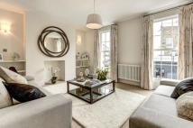 4 bed Terraced home for sale in Milner Street, London...