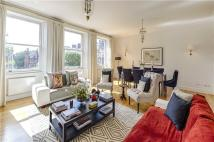 Flat for sale in Cadogan Square, London...